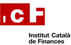 L'Institut Català de Finances (ICF) adjudica a Better Consultants el projecte del nou sistema per a la gestió d'expedients de risc (06-03-2014)
