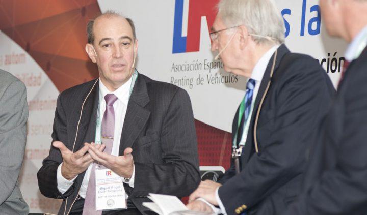 Presentem AutoSelect++ a la IV Convenció Anual de l'Associació Espanyola de Renting de Vehicles