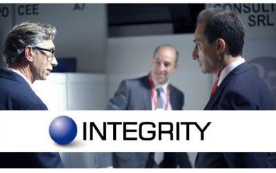 Iniciem la col·laboració amb Integrity, líder en ciberseguretat de grans organitzacions