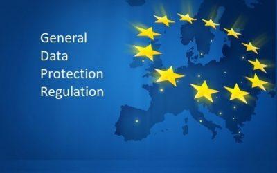 Centre de Competència pel nou Reglament Europeu de Protecció de Dades (GDPR)