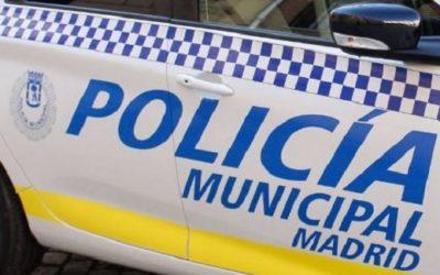 La Policia Municipal de Madrid adquireix el nostre sistema d'Accidents i Atestats de Trànsit
