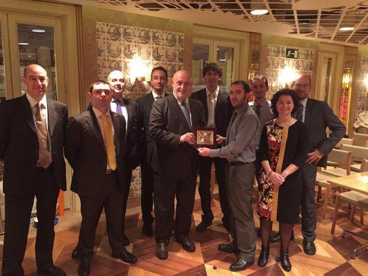 25 aniversario de Better Consultants en la oficina de Madrid