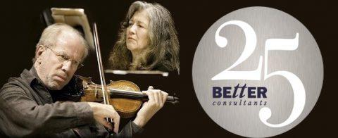 Celebrado el acto central del 25 aniversario de Better Consultants
