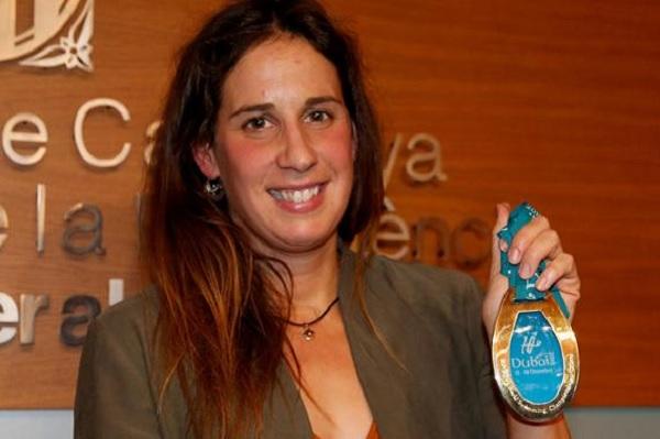 Erika Villaécija se incorpora a nuestro equipo de Dirección de Personas
