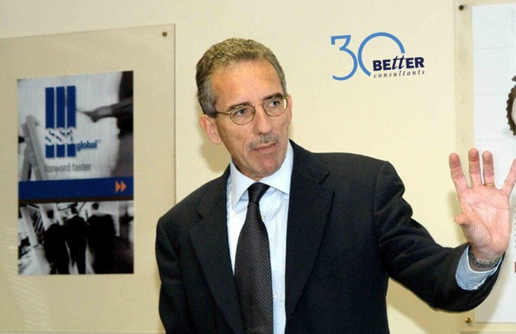 Victor Canivell, ponente en nuestra reunión anual de 2018