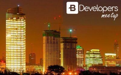Presentamos alveoCCM en el BANTOTAL Bdevelopers meet-up de Buenos Aires