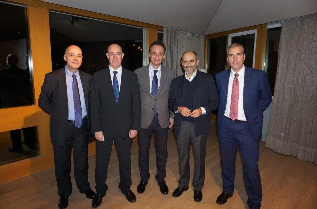 Acuerdo de colaboración con Logalty para la integración de servicios de prueba por interposición electrónica.