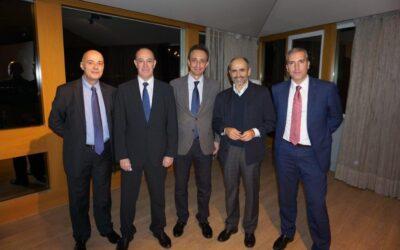 Acuerdo de colaboración con Logalty para la integración de servicios de prueba por interposición electrónica