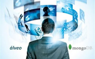 Customer communication platform alveoCCM, now available on Big Data technology