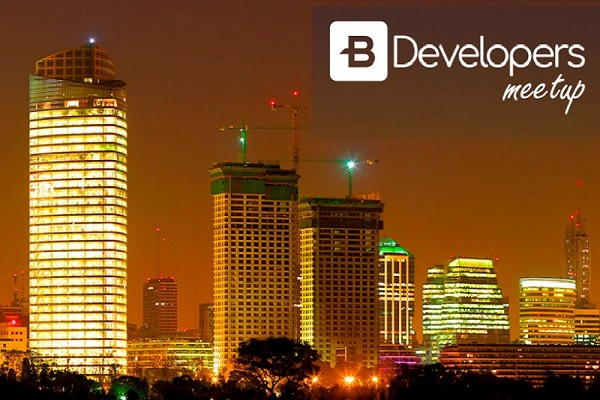 Introducing alveoCCM in the BANTOTAL Bdevelopers meet-up of Buenos Aires