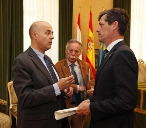 Gijón implements Better Consultants' traffic accidents management system