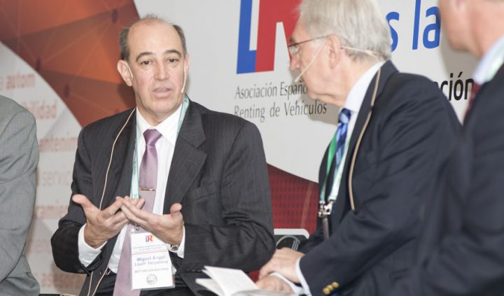 """Introducing AutoSelect++ at the IV Convention of the """"Asociación Española Renting de Vehículos"""""""
