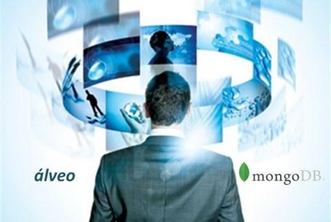 Customer communication platform álveo CCM, now available on Big Data technology