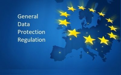Center of Competence  for the new European GDPR (General Data Protection Regulation)