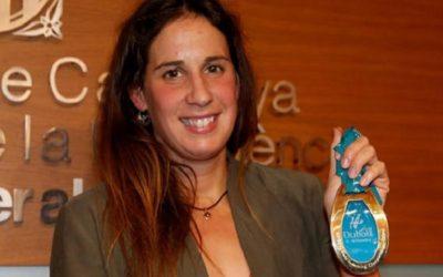 Erika Villaécija joins our HR Department